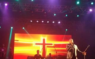 31ª Expoagro terá show gospel com Banda Cidade de Levitas e shows com as duplas Guilherme e Santiago e Felipe e Ferrari