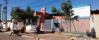 Bandidos furtam escola em Cacoal