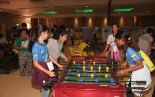 Competições coletivas do Joer começam nesta sexta em Cacoal