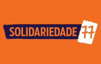 Edital de Convocação do Partido Solidariedade