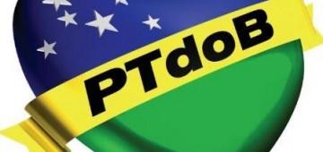 Edital de Convocação do Partido Trabalhista do Brasil