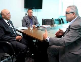 Incra anuncia apoio ao Governo de Rondônia para regularização de terras no estado