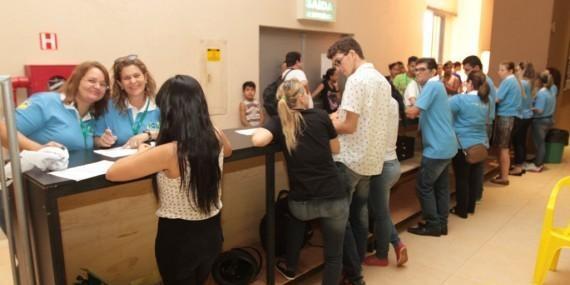 Joer abre oficialmente fase final infantil na noite desta segunda-feira, em Cacoal
