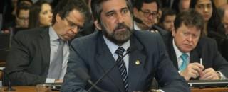 Neste primeiro semestre, senador Valdir Raupp liberou mais de R$ 17 milhões paras obras e ações...