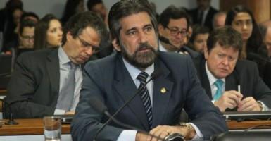 Neste primeiro semestre, senador Valdir Raupp liberou mais de R$ 17 milhões paras obras e ações em  municípios de RO