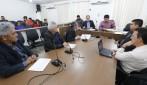 Comissão debate com Sefin e Eletrobras questões referentes a tarifa de energia