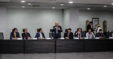 Falta de regularização de terras prejudica desenvolvimento de Rondônia, diz governador