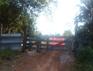 Invasores garantem que deixam fazendas na BR-429 na sexta-feira