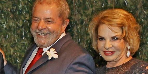 PF indicia ex-presidente Lula, Marisa e mais três em processo da Lava Jato