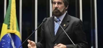 Raupp defende a criação de novos municípios e a regularização  fundiária  em União  Bandeirantes