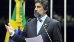 Senador Raupp afirma que visita do presidente do INCRA vai acelerar regularização fundiária em Rondônia