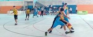 Basquete de RO leva destaque na 3ª rodada dos Jogos da Juventude