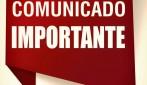 Comunicado da Prefeitura de Rolim de Moura