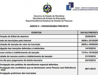 Concurso da Seduc oferece 672 vagas para níveis médio e superior