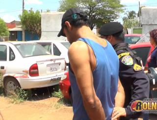 Condenado por matar casal do 'Comercial Simone' em Rolim é capturado novamente pela polícia
