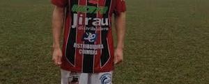 Ex-jogador do Morumbi foca em 2017 e sonha defender o São Paulo