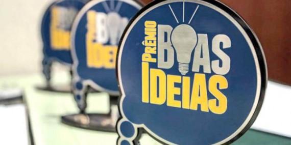 Prêmio Boas Ideias divulga inscrições classificadas pós período de recursos