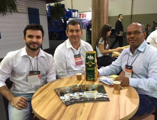 Rondônia na Semana Internacional do Café em Belo Horizonte