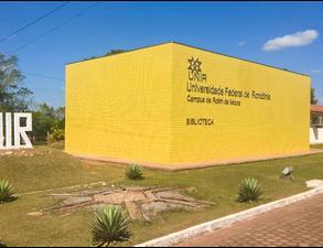 Unir contrata professor substituto para campus de Rolim de Moura
