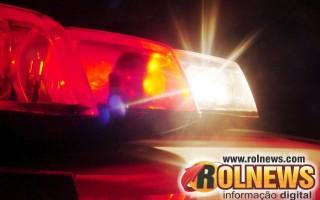 Cacoal: Três acadêmicos tiveram seus telefones roubados durante assalto no Bairro do Incra