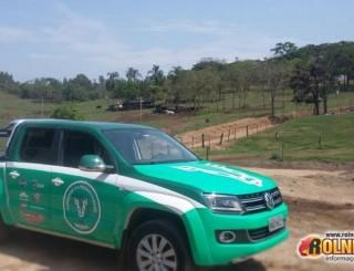 Caravana da Produtividade visita Rolim de Moura para contribuir com o sucesso da pecuária