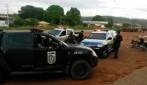 Fronteira: Policiais de RO são atacados com tiros de fuzil durante abordagem