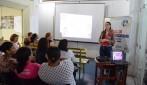 Prefeitura de Rolim de Moura realizou Palestra sobre o Câncer de Mama