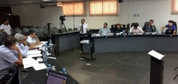 Escola do Legislativo faz workshop para vereadores em Rolim de Moura