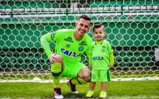 Tragédia:Familiares de Danilo viajam de Porto Velho para velório na Arena Condá