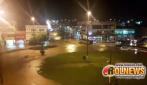 Chuva alaga lojas e casas em Rolim de Moura; Veja imagens