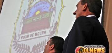 Ministério Público Eleitoral pede cassação do diploma do Prefeito Luizão do Trento e vice