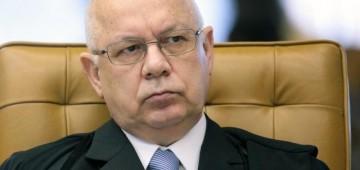 Ministro Teori Zavascki morre em acidente aéreo