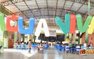 Católicos vão unir fé e folia em retiro de carnaval em Rolim de Moura