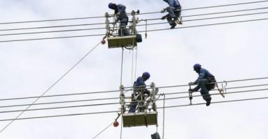 Conta de energia deve ficar 7,17% mais cara