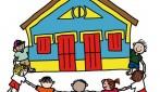 Edital de convocação da Casa da Criança e do Adolescente de Rolim de Moura