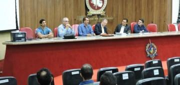 Ministério Público articula criação de rede de cooperação para reduzir conflitos agrários em Rondônia