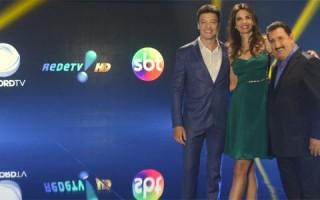 Record, SBT e RedeTV! não entram em acordo e anunciam saída da TV paga