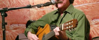 Cantor Belchior morre aos 70 anos no Rio Grande do Sul