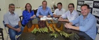 Conselho Federal de Farmácia solicita vagas para farmacêuticos no concurso da prefeitura de Rolim de Moura