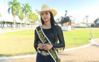 Expojipa abre inscrições para concurso da Rainha e Princesas 2017