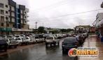 Final de semana pode ser marcado por friagem em Rondônia, aponta previsão