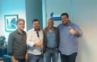 Jean Oliveira destina emenda de 100 mil reais para aquisição de ambulância para Parecis
