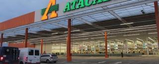 Ji-Paraná ganhará Hipermercado Atacadão do Grupo Carrefour