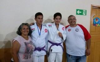 Jovens Judocas de Rolim de Moura representarão o município em Brasília