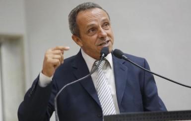 Lazinho da Fetagro repudia ações do governo federal