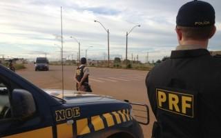 Nenhuma morte é registrada nas rodovias federais de Rondônia durante feriado de Tiradentes