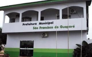 Prefeitura de São Francisco abre concurso com 88 vagas e salários de até R$ 2.940