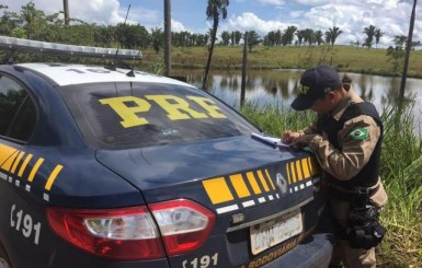 PRF inicia nesta sexta-feira, 28, a 'Operação Dia do Trabalho' nas rodovias de Rondônia