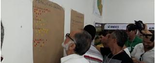 Sedam promove oficina em Alta Floresta para divulgação da proposta do Zoneamento Ambiental em RO