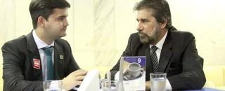 Senador Raupp anuncia que MEC  fará dia 12  de Maio lançamento das obras do...